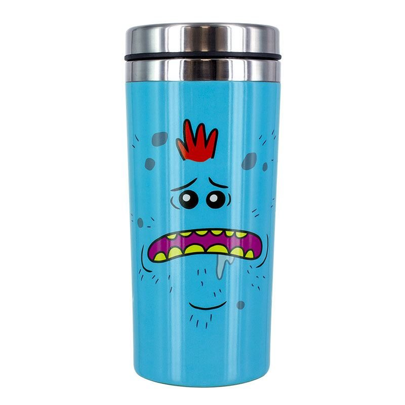 Rick & Morty Reisetasse Mr Meeseeks