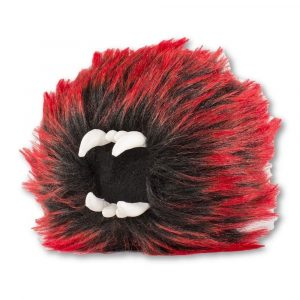 Star Trek Mirror Universe Plüschfigur Tribble 9 cm