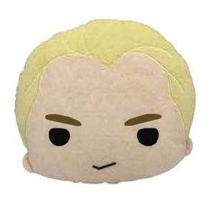 Coixí Harry Potter Draco Malfoy 32 cm