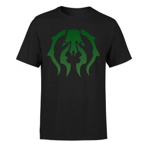 Magic the Gathering T-Shirt Golgari Symbol