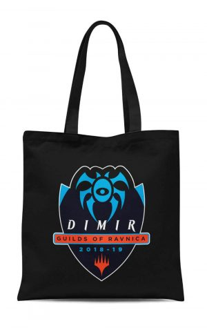Magic the Gathering Tote Dimir