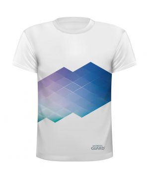 Ultimate Guard T-Shirt Gradient