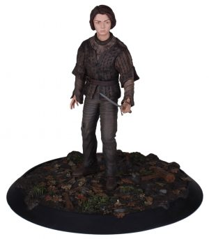 Game of Thrones Statue Arya Strong 28 cm