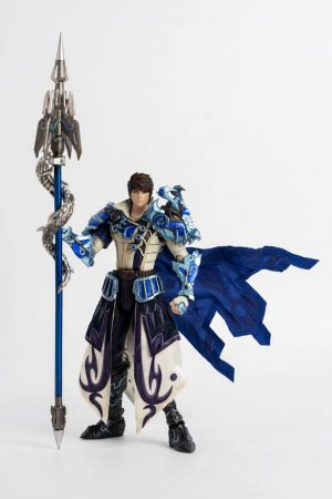 Honor of Kings Actionfigur Zhao Yun 15 cm