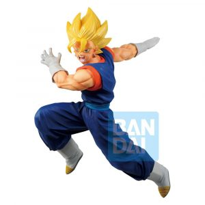 Dragon Ball Super Ichibansho Estàtua de PVC Super Vegito Rising Fighters 18 cm
