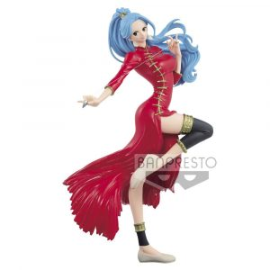 One Piece Treasure Cruise Journey World Stour en PVC Estàtua Nefeltari Vivi 20 cm