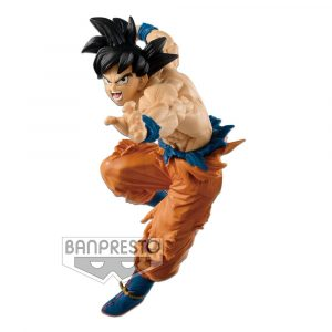 Dragon Ball Super Tag Fighters PVC Statue Son Goku 18 cm