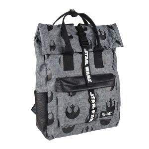 Star Wars Rucksack Rebel Logo
