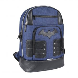 DC Comics Backpack Batman Armour
