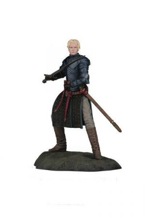 Game of Thrones PVC արձանը Brienne of Tarth 20 սմ