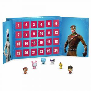 Fortnite Pint Size Heroes Adventskalender