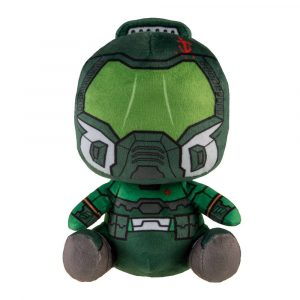 Doom Stubbins Plüschfigur Doom Slayer 20 cm