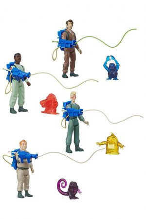 The Real Ghostbusters Kenner Classics Actionfiguren 13 cm 2020 Wave 1 Sortiment (8)