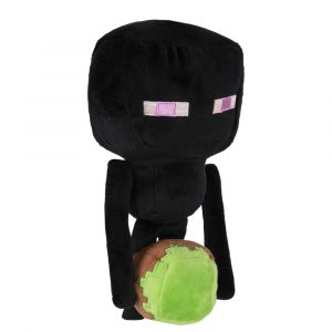 Minecraft Happy Explorer Plüschfigur Enderman 18 cm