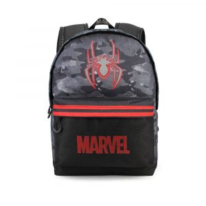 Sac à dos scolaire Marvel Spider-Man Dark