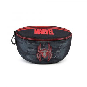 Marvel Gürteltasche Spider-Man Dark