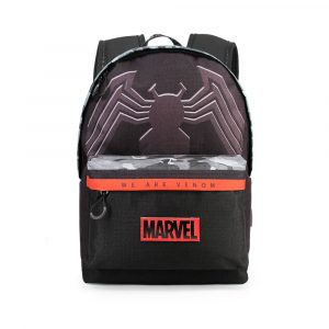 Sac à dos scolaire Marvel Venom Monster