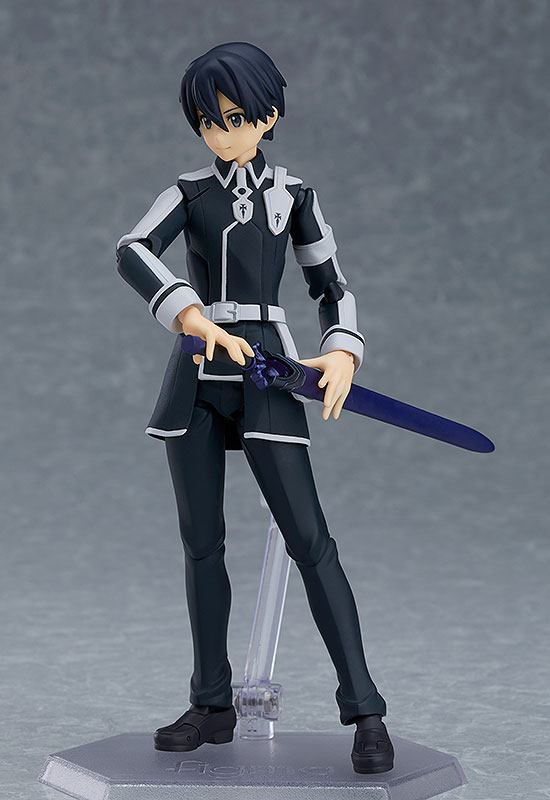 Sword Art Online: Alicization Figma Actionfigur Kirito Alicization Ver. 15 cm