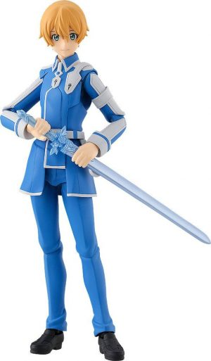 Sword Art Online: Alicization Figma Actionfigur Eugeo 15 cm