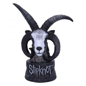 Slipknot Statue Flaming Goat 23 cm