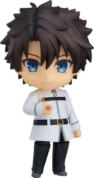 Fate/Grand Order Nendoroid Actionfigur Master/Male Protagonist 10 cm