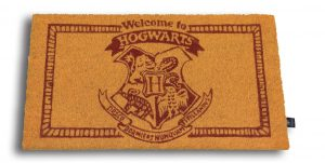 Porter Harry Potter Welcome To Hogwarts 43 x 72 cm