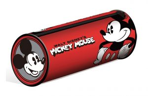 Mickey Mouse Bleistift Fall