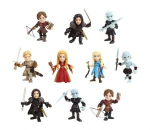 Game of Thrones Action Vinyls Minifigures 8 սմ ալիք 1 Displayուցադրիչ (12)