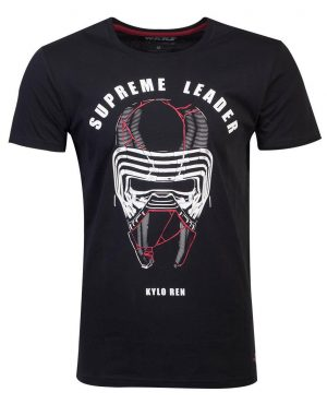Star Wars Episode IX T-Shirt Kylo Ren